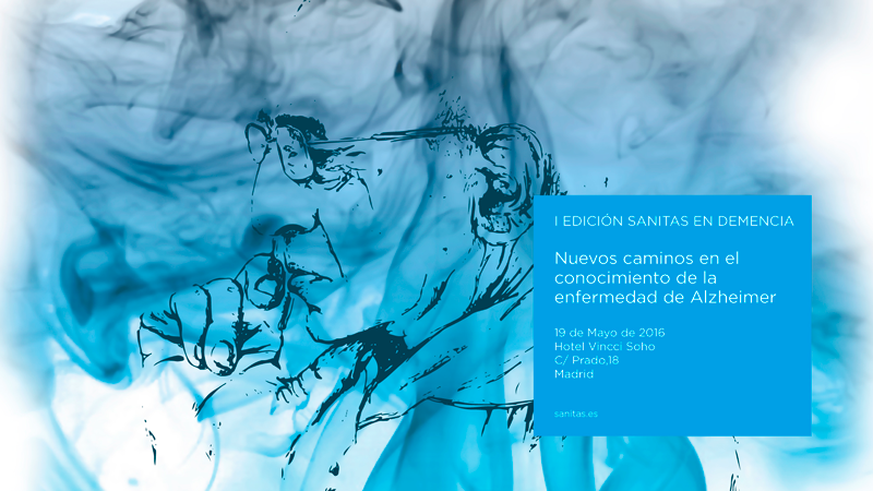 NUEVOS CAMINOS EN EL CONOCIMIENTO DE LA ENFERMEDAD DE ALZHEIMER 2016